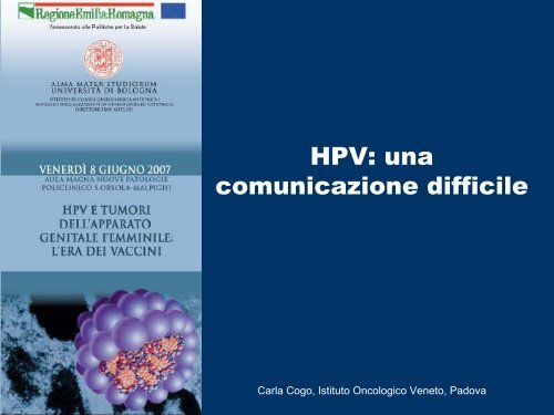 hpv high risk for cervical cancer