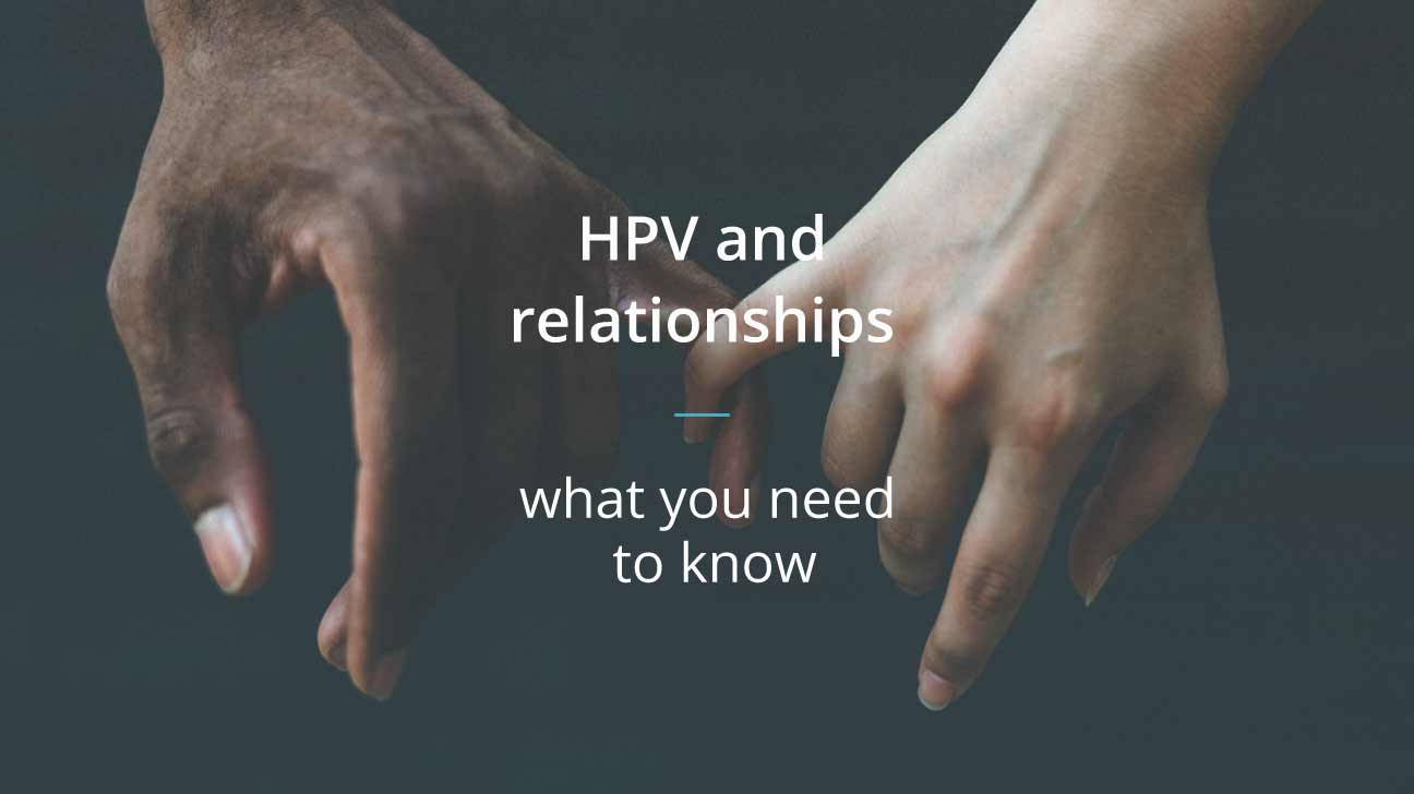 hpv am finger ovarian cancer or pcos