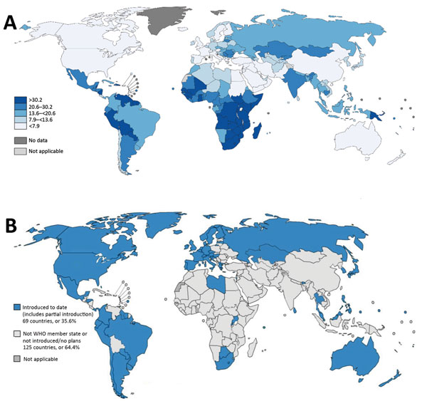hpv cancer worldwide