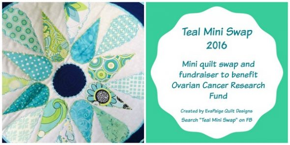 ovarian cancer quilt pattern hpv and penile cancer