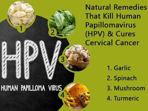 hpv how to cure it