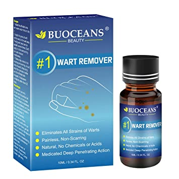 wart treatment recommendations